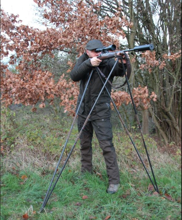 Mjoelner Hunting Fenris II Carbon